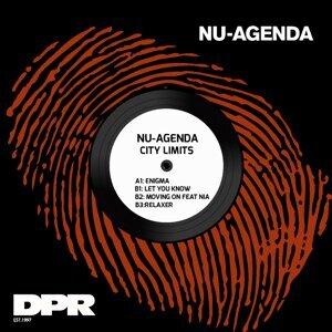 Nu-Agenda