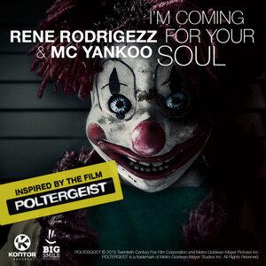 Rene Rodrigezz & Mc Yankoo 歌手頭像