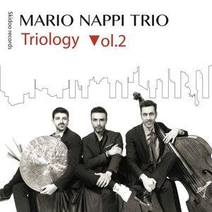Mario Nappi Trio 歌手頭像