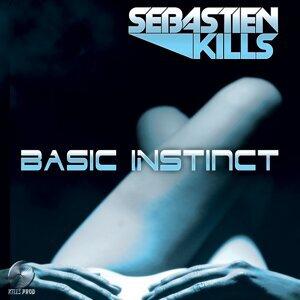 Sebastien Kills 歌手頭像