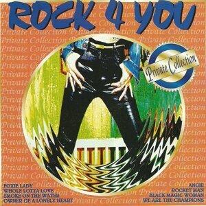 Rock 4 You 歌手頭像