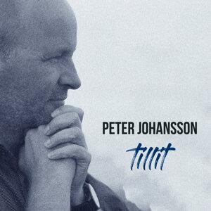 Peter Johansson 歌手頭像