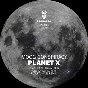 Moog Conspiracy 歌手頭像