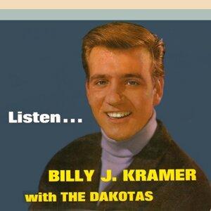 Billy J Kramer, Dakotas 歌手頭像