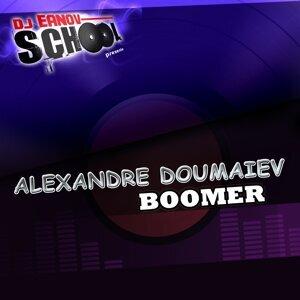 Alexandre Doumaiev 歌手頭像