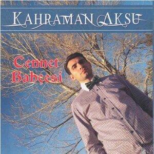 Kahraman Aksu 歌手頭像