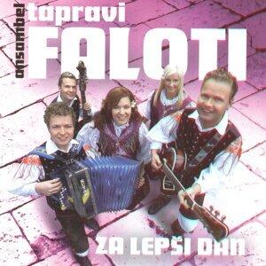 Ansambel Tapravi Faloti 歌手頭像