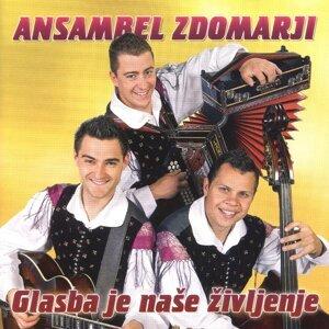 Ansambel Zdomarji 歌手頭像