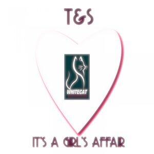 T&S 歌手頭像