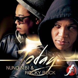 Nuno N.BI, Rocky Rock 歌手頭像