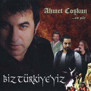 Ahmet Coşkun 歌手頭像