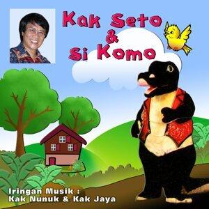 Kak Seto 歌手頭像