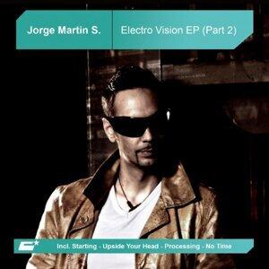 Jorge Martin S.