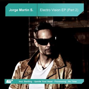 Jorge Martin S. 歌手頭像