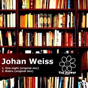 Johan Weiss 歌手頭像