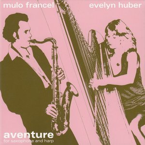Mulo Francel, Evelyn Huber 歌手頭像