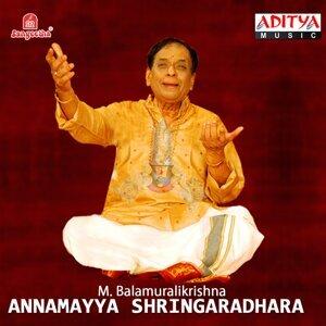 M. Balamuralikrishna, V. Sarala Rao, Swapna Sundari 歌手頭像