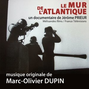 Marc-Olivier Dupin 歌手頭像