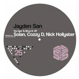 Jayden San