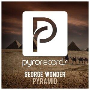 George Wonder