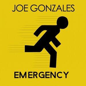 Joe Gonzales 歌手頭像