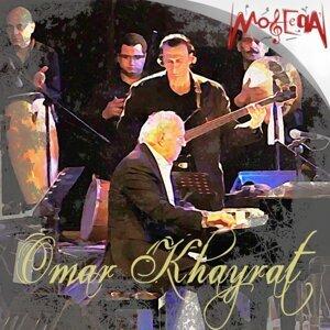 Omar Khayrat 歌手頭像