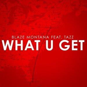 Blaze Montana 歌手頭像