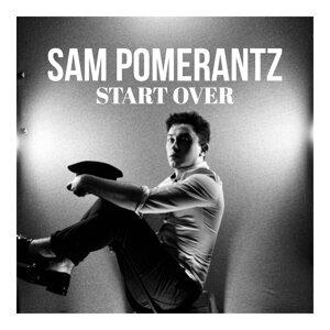 Sam Pomerantz 歌手頭像