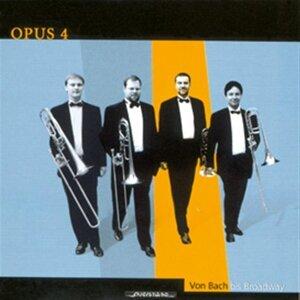 Opus 4 歌手頭像