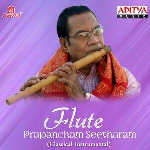 Prapancham Seetharam 歌手頭像