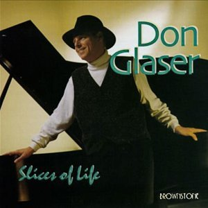 Don Glaser 歌手頭像