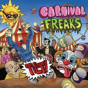 The Carnival Freaks 歌手頭像