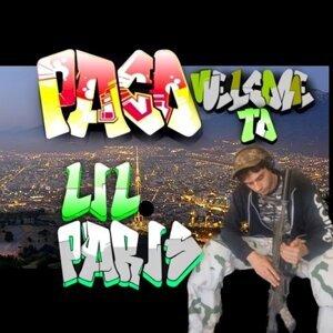 Paco 歌手頭像