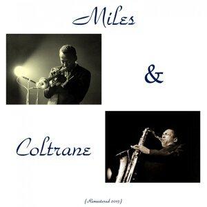 Miles Davis / John Coltrane 歌手頭像