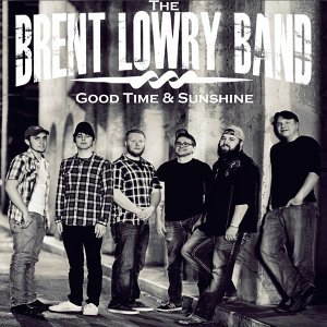 The Brent Lowry Band 歌手頭像
