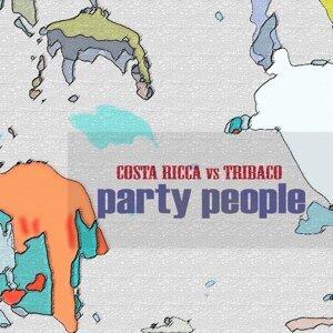 Costa Ricca, Tribaco 歌手頭像
