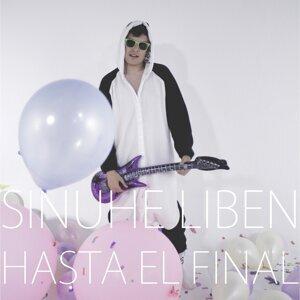 Sinuhe Liben 歌手頭像