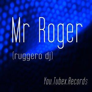 Ruggero DJ 歌手頭像
