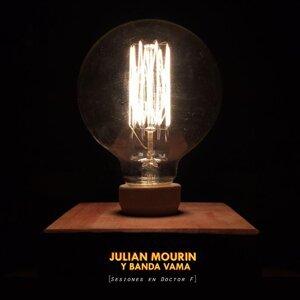 Julian Mourin 歌手頭像