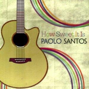 Paolo Santos 歌手頭像