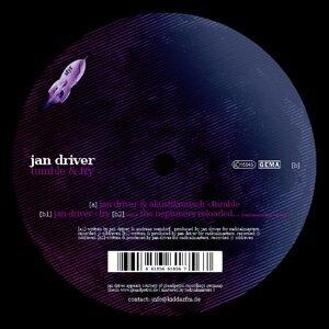 Jan Driver 歌手頭像