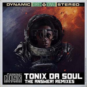 Tonix Da Soul 歌手頭像