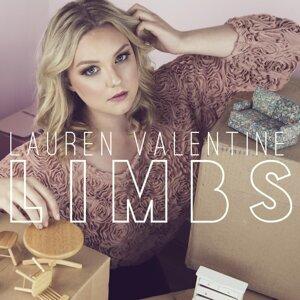 Lauren Valentine 歌手頭像