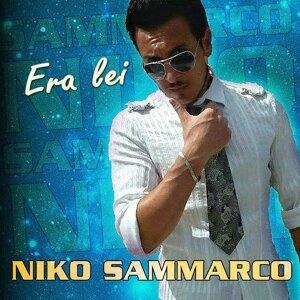 Niko Sammarco 歌手頭像
