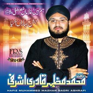 Hafiz Muhammed Mazhar Qadri Ashrafi 歌手頭像