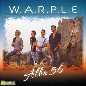 W.A.R.P.L.E. 歌手頭像