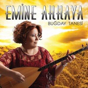 Emine Akkaya 歌手頭像