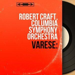 Robert Craft, Columbia Symphony Orchestra 歌手頭像
