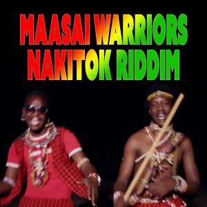 Maasai Warriors 歌手頭像