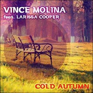 Vince Molina 歌手頭像